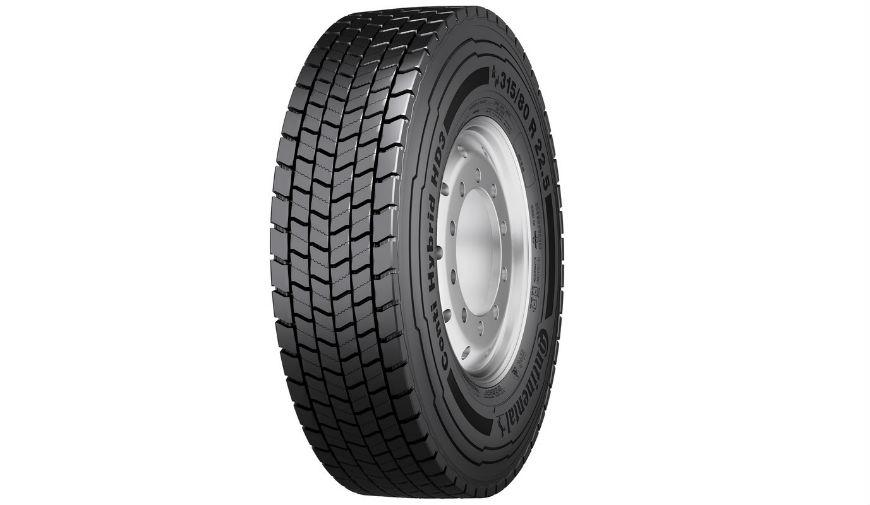 Novidades Continental em pneus para operações aeroportuárias