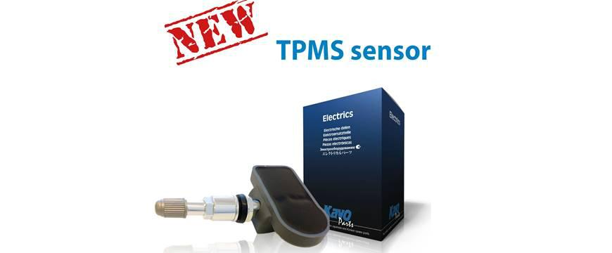 Sensor TPMS Kavo Parts