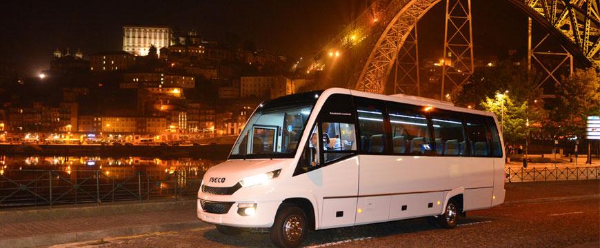 Caetano Bus