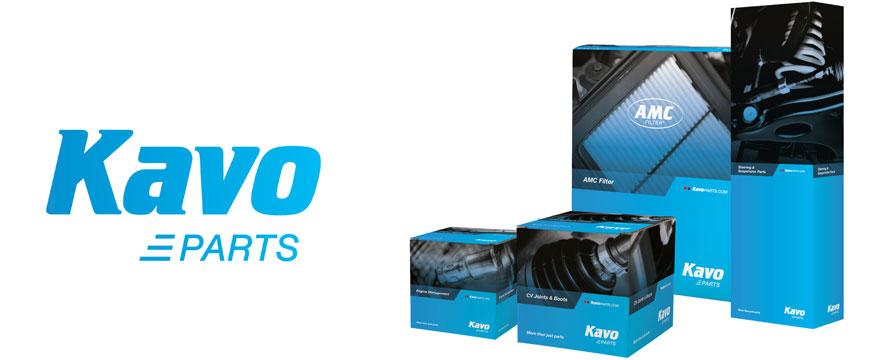 Nova imagem Kavo Parts
