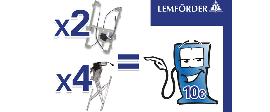 Campanha Lemförder
