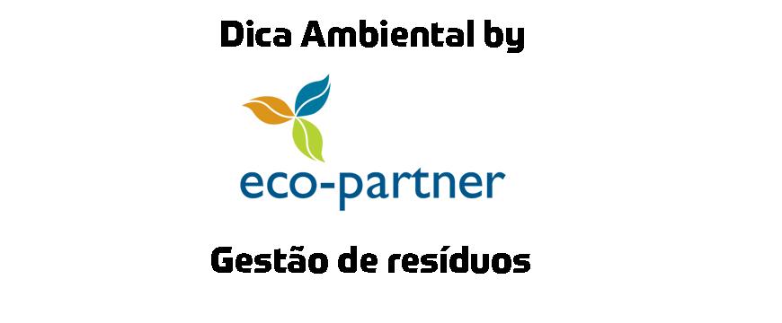 Eco-Partner: Gestão de resíduos