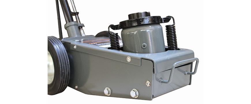 Hyprel: Colmatar uma lacuna nos equipamento hidráulicos