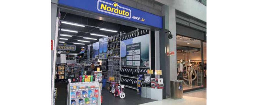 Norauto Shop