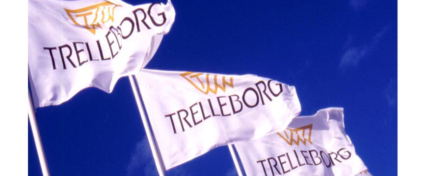 Trelleborg compra Mitas