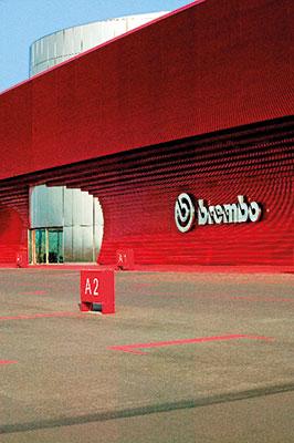 Brembo-Headquarter_Kilometro-Rosso
