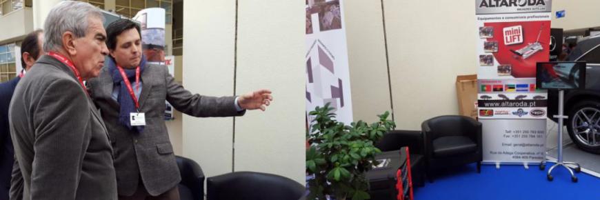 Altaroda participa em fórum de exportadores da CPLP