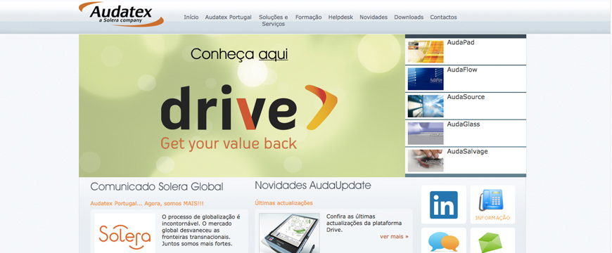 Audatex Portugal