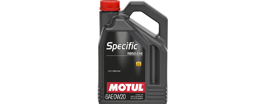 Novo óleo Motul para motores Volvo