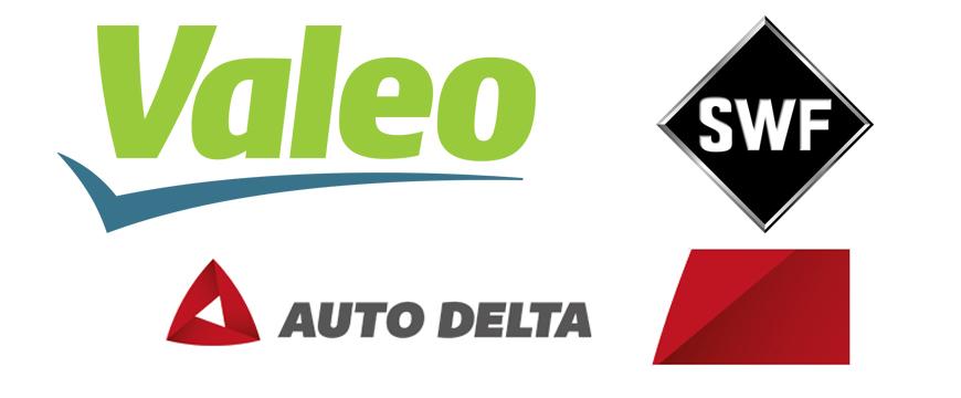 Auto Delta distribui Valeo e SWF