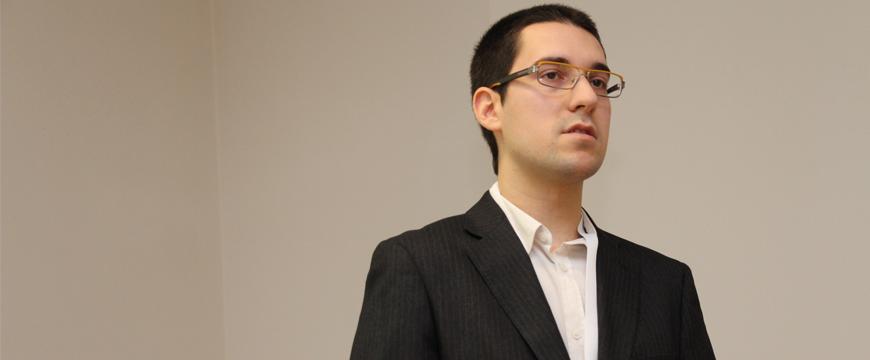 José Cardoso - Infortrónica
