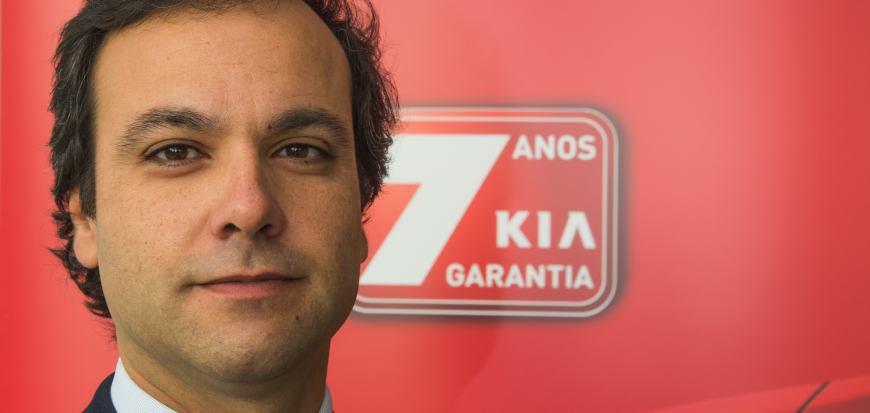 Tiago Carvalho - Kia