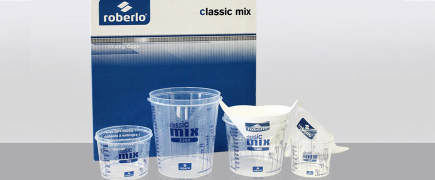Roberlo classic mix