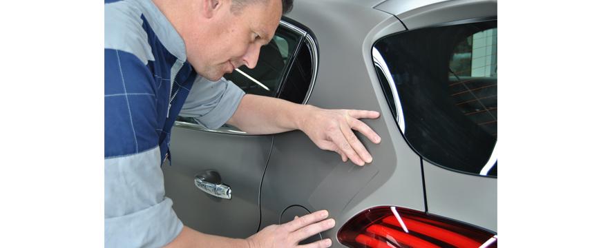 Standox e cores Peugeot