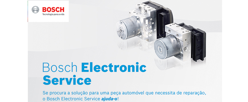 Bosch Electronic Service