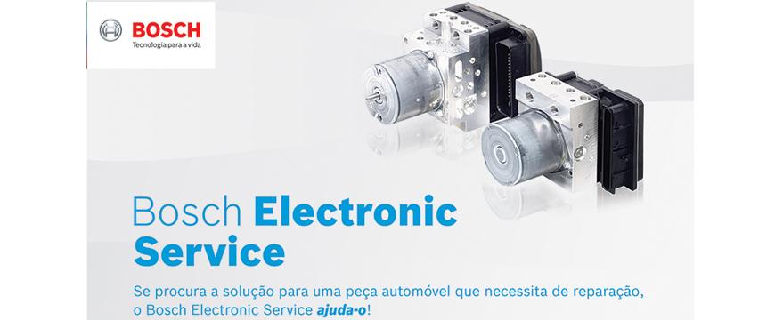 Bosch Electronic Service