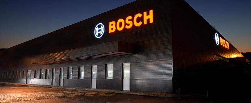 Bosch multimédia