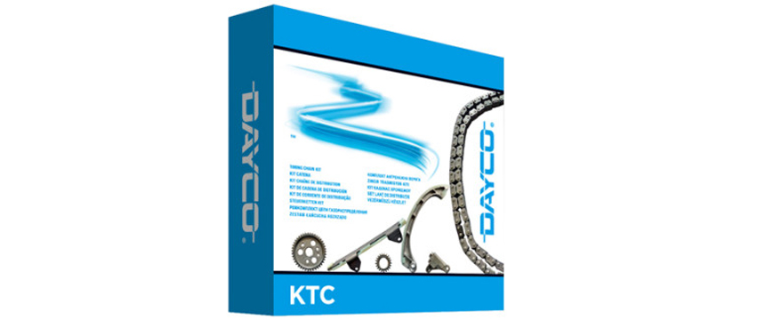 kits correia de distribuição Dayco na Europeças