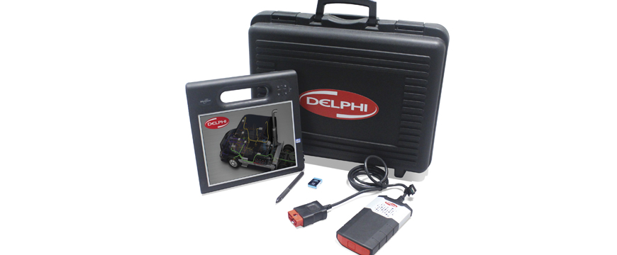 Delphi pesados