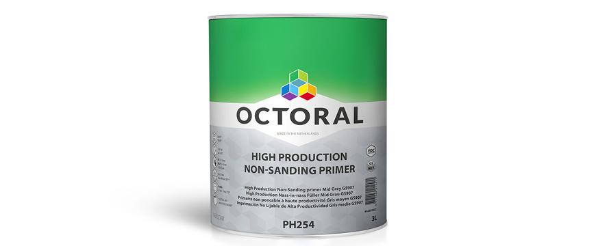 Octoral PH254