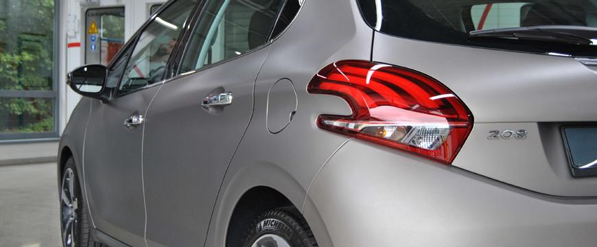 Spies Hecker Peugeot