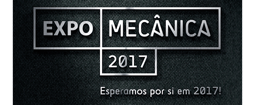 Expomecânica 2017