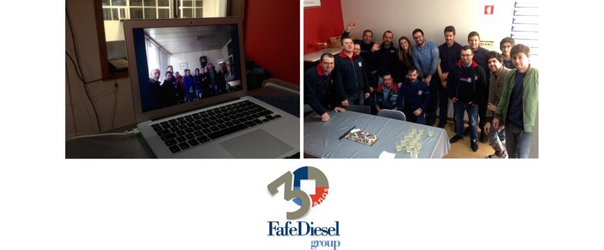 Fafediesel