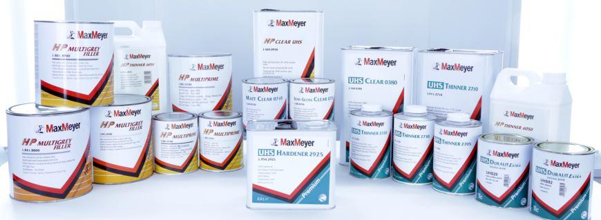PPG reforça a sua aposta na MaxMeyer em Portugal