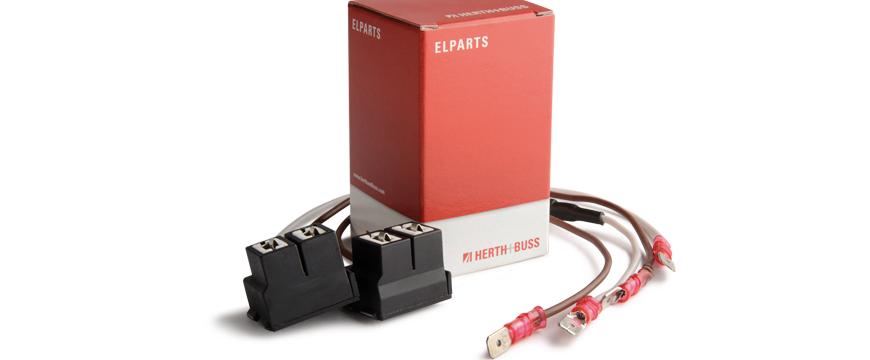 Elparts limitador de voltagem