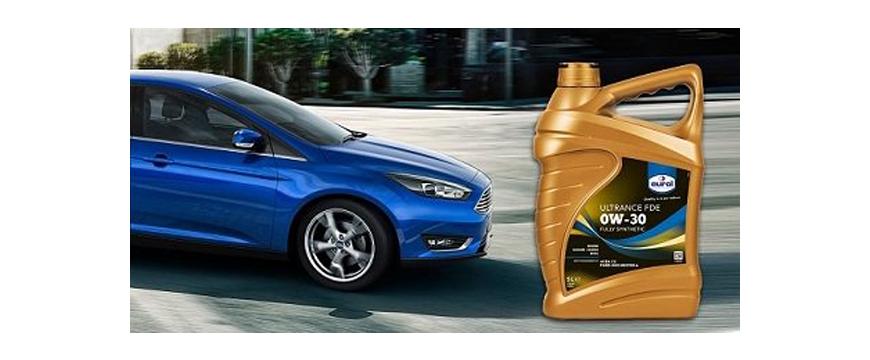 Eurol e Ford