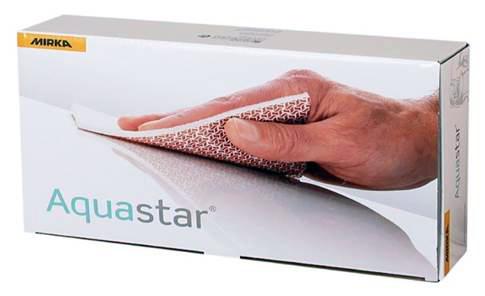 Mirka Aquastar Soft