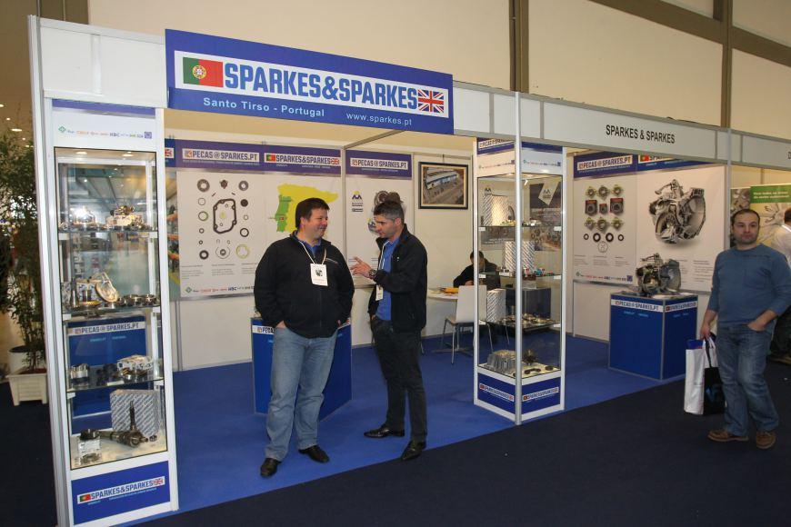 Sparkes & Sparkes