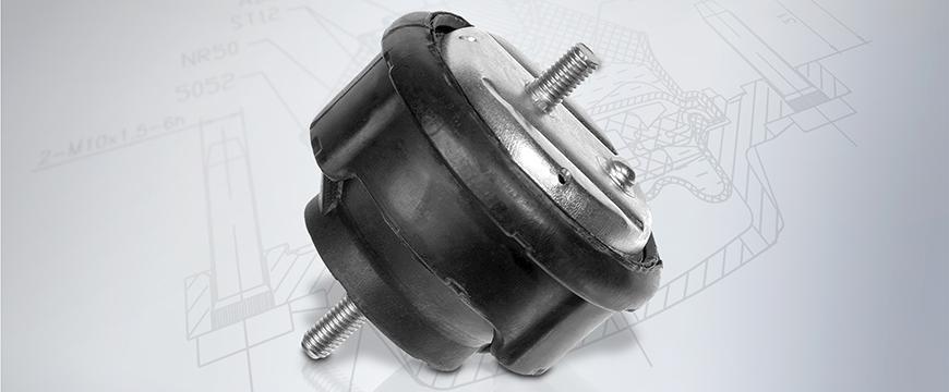 Meyle apoios de motor
