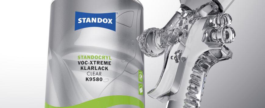 standox