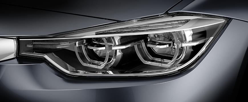 Hella fornece BMW Série 3