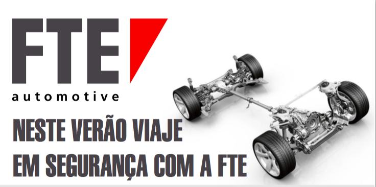Campanha FTE na RedeInnov