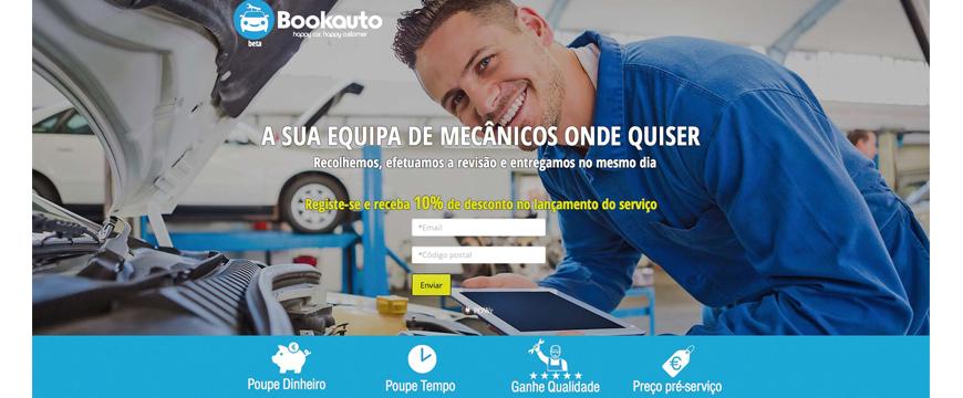 Bookauto