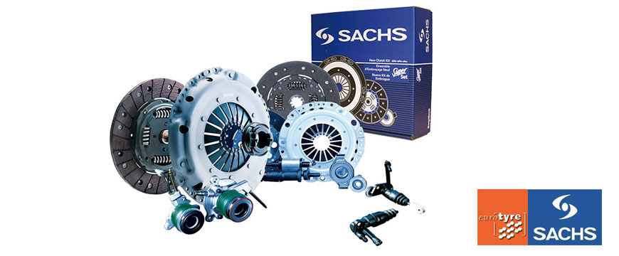 Euro Tyre Sachs