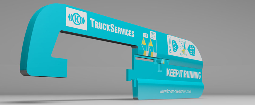 Knorr-Bremse TruckServices