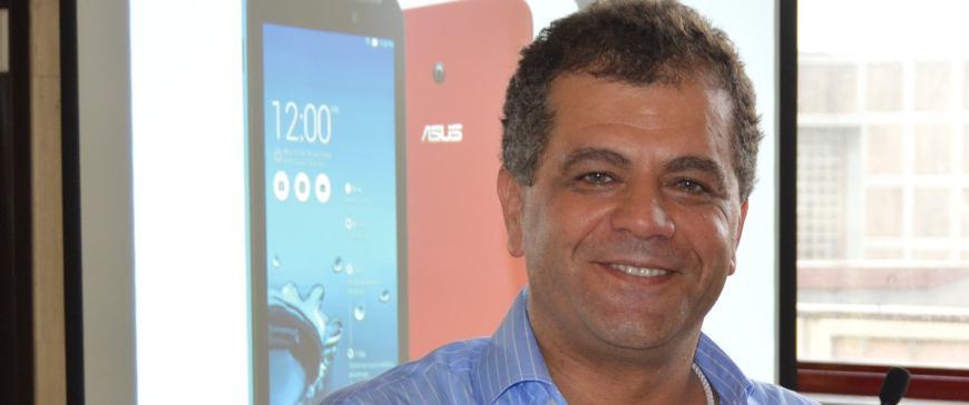 Álvaro Oliveira Infortrónica