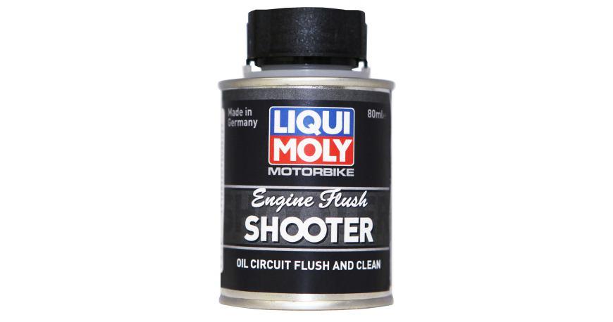Dois novos produtos Liqui Moly
