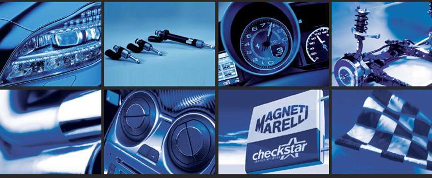 Magneti Marelli Samsung