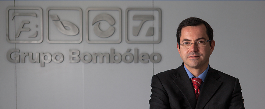 Paulo Marques Bombóleo