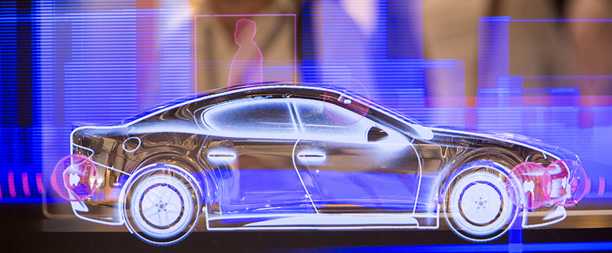 Automechanika reuniu mais de 136 mil profissionais em Frankfurt