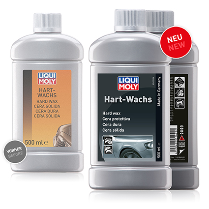 Liqui Moly car care