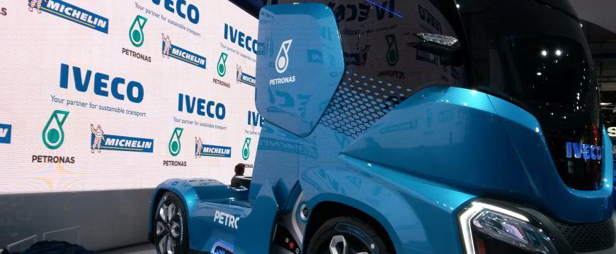 Petronas desenvolve Concept Ultra Low-Viscosity 0W-16
