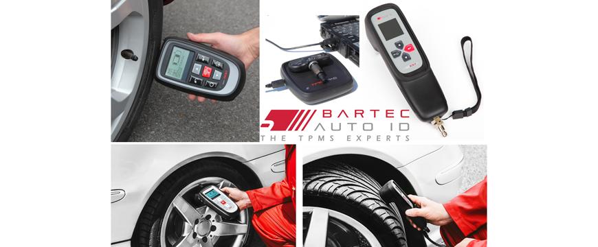 Bartec Auto ID + Iberequipe