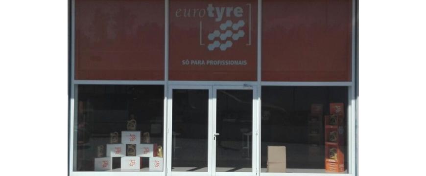 Euro Tyre Coimbra