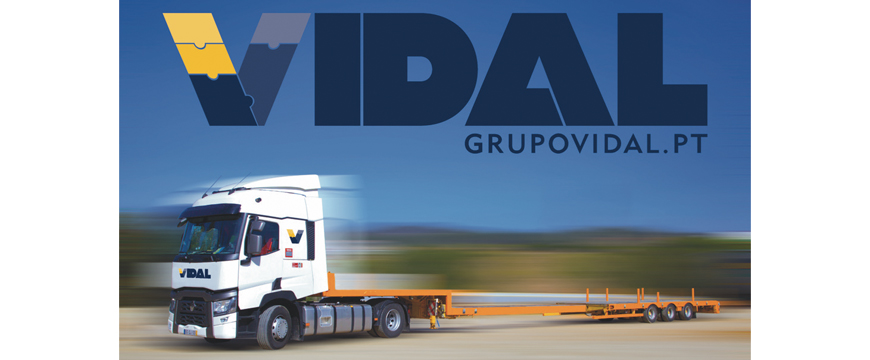 Grupo Vidal aTrans