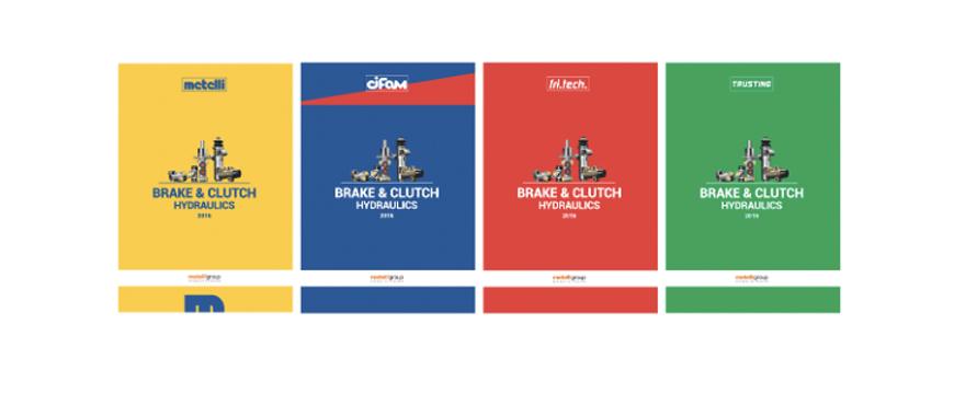 Metelli tem novo catálogo de travões e embraiagens hidráulicas